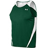 UA Interval Men's Singlet