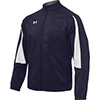 UA Undeniable Warm Up Jacket