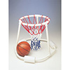 12250 - Deluxe Heavy-Duty Basketball Game
