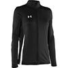 UA Women's Classic Knit Warm-Up Jacket