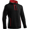 UA Team Relentless Storm Cotton Hoody
