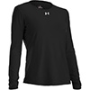 UA Women's Locker Longsleeve T