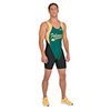 Hind Vision Men's Custom Speedsuit