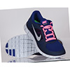 Nike Women's Free Run+ 3