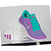 Nike Women's Free 3.0 V4