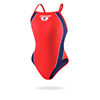 7190108 - Speedo Axcel Lifeguard Adult
