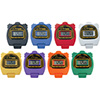 910SET - 910 Stopwatch set of 6 colors