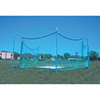 Steel Post Discus Cage