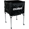 BFK-BLK - Molten Standard Ball Cart (Black)