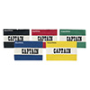 CAP - Champion Soccer Captain Armbands