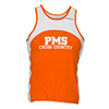 Novelty Singlet- PMS Cross Country