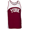 Novelty Singlet: York