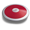 G309 - Gill Red Discus 1.6K