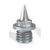"G838 - 1/4"" Needle Replacement Spikes (100)"
