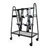 G923 - Essentials Starting Block Cart
