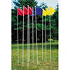 Gill Directional Flags (Rd, Ylw, Blue)