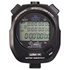 Ultrak 495 Stopwatch - Black