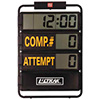 Ultrak Countdown Timer Display