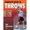 GHK41141 - The Complete Book of Throws - Book