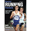 Daniel's Running Formula - Book