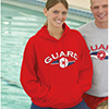 HG7007 - HIND Guard Hooded Sweatshirt