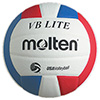 IV58XL-3 - Molten Training Volleyball