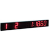 LED Single Line Scoreboard (red)