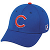 MLB575-1CU - CHICAGO CUBS 100% POLY