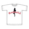 Norditalia White Short SleeveTee