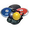 Prime Sports Girls Basic Throw Pack