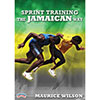 TD-03415A - Sprint the Jamaican Way
