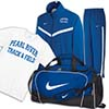 Nike Warmup Package Deal