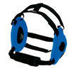 zw802 - Asics Jr. GEL Wrestling Headgear